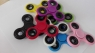 Spinner mix