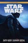 Star Wars Legendy Darth Vader i zaginiony oddział Blackman Haden, Leonardi Rick