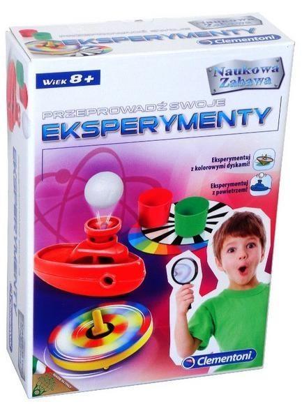 Eksperymenty (60888)