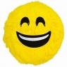Piłka Fuzzy Ball S'cool Smile żółta D.RECT