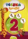 Teczka Żyrafki 2 latka