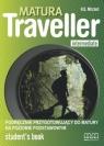 Matura Traveller Intermediate LO Podręcznik. Język angielski