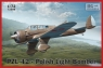 PZL 42 Polish Light  Bomber (72509)