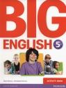 Big English 5 Activity Book Herrera Mario, Sol Cruz Christopher