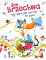 Najpiękniejsze wiersze dla dzieci Brzechwa Jan