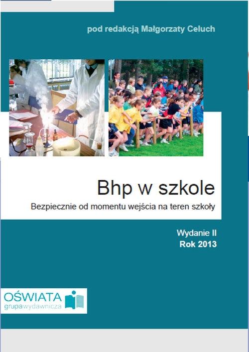BHP w szkole Giruć Katarzyna