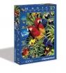 Puzzle Magic 3D Papugi 1000 (39188)