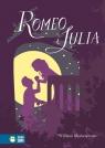 Romeo i Julia Shakespeare Wiliam