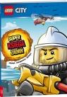 Lego City Superksięga zadań LNO-1