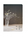 Notes B6/96K Drzewa czarny