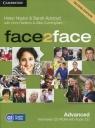 face2face Advanced Testmaker CD-ROM and Audio CD Naylor Helen, Ackroyd Sarah, Redston Chris, Cunningham Gillie