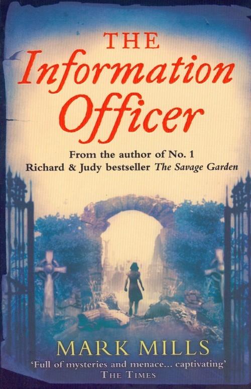 Information Officer Mills Mark