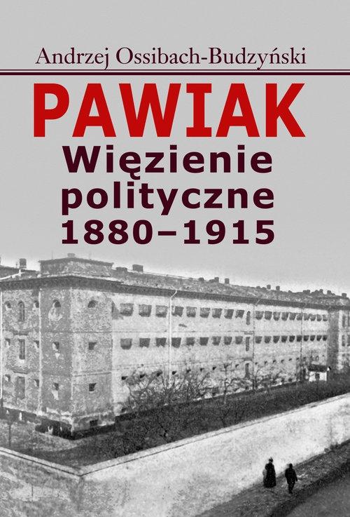 Pawiak Ossibach-Budzyński Andrzej