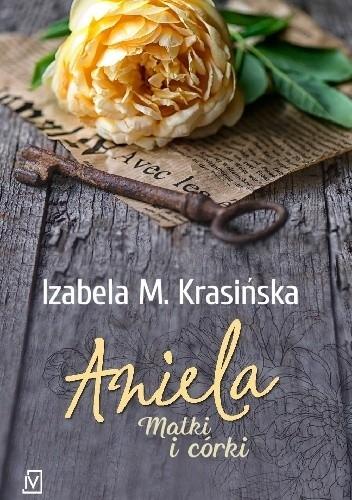 Aniela Krasińska Izabela M.