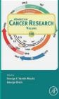 Advances in Cancer Research: Vol. 108 George F. Vande Woude