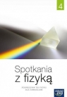 Spotkania z fizyką. Podręcznik dla gimnazjum. Część 4.