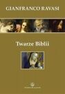 Twarze Biblii (Uszkodzenie obwoluty) Gianfranco Ravasi