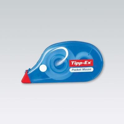 Korektor pocket mouse TIPP-EX 4,2mm x 10m (8207892)
