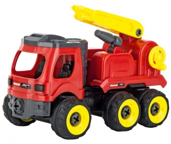 Straż pożarna RC First Fire Engine 2,4GHz (370181075)