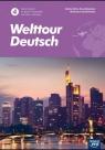Welttour Deutsch. Zeszyt ćwiczeń do języka niemieckiego dla liceów i Sylwia Mróz-Dwornikowska