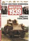 Wielki Leksykon Uzbrojenia Wrzesień 1939 Tom 171 Drezyny pancerne