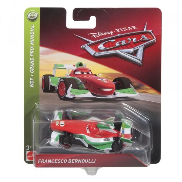 Auta - Francesco Bernoulli