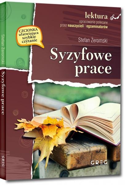 Syzyfowe prace Stefan Żeromski