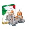 Puzzle 3D: Katedra Santa Maria del Fiore