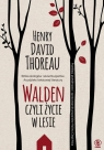 Walden Czyli życie w lesie Thoreau Henry David