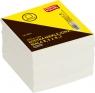 Kostka biurowa biała nieklejona 8.3x8.3x400 kartek
