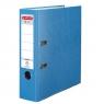 Segregator A4/8cm Q.file - niebieski jasny (11167061)