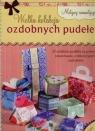Wielka kolekcja ozdobnych pudełek Motywy romantyczne