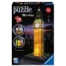 Puzzle 3D Big Ben Night Edition 216 (125883)