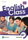 English Class B1+ WB PEARSON Damian Williams