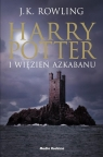Harry Potter 3 Harry Potter i więzień Azkabanu Rowling J.K