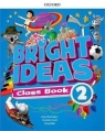 Bright Ideas 2 Class Book and app Pack Charrington Mary, Covill Charlotte, Palin Cheryl