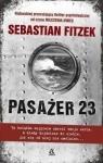 Pasażer 23 pocket