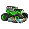 Pojazd Monster Jam - Pojazd 1:10 Grave Digger (6053036)Wiek: 4+