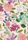 Kalendarz 18 miesięczny DI4 - Hortensje