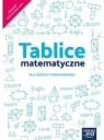 Tablice matematyczne dla szkoły podstawowej. Szkoła podstawowa 4-8. Reforma Jerzy Janowicz