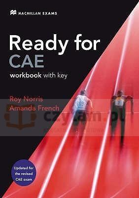 Ready for CAE 2008 WB +key Roy Norris