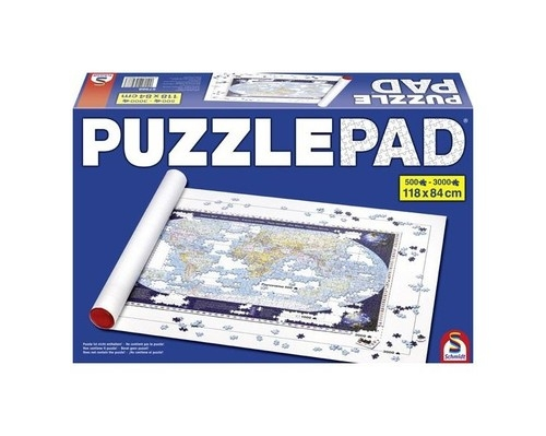 Mata do puzzli od 500 do 3000 elementów