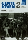 Gente Joven 2 Ćwiczenia A1-A2 Arija Encina Alonso, Salles Matilde Martinez, Baulenas Neus Sans