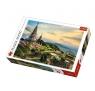 Puzzle Bajkowe Chiang Mai 2000 elementów
