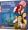 Miasto Szpiegów: Estoril 1942 - Podwójny agent Wiek: 10+ Gil d'Orey, Antonio Sousa Lara