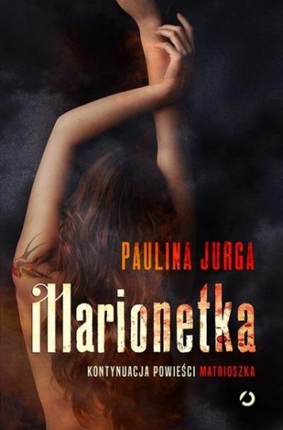 Marionetka Paulina Jurga