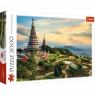 Puzzle 2000: Bajkowe Chiang Mai (27088)