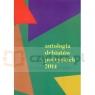 Antologia debiutów poetyckich 2014
