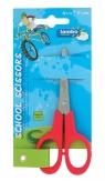 Nożyczki szkolne 11 cm LAMBO (L400)