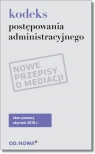 Kodeks postępowania administracyjnego broszura